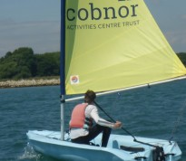 Autumn Sailing for Adults in Chichester Harbour